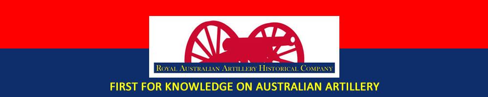 2nd/10th Field Regiment, Royal Australian Artillery